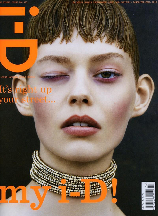 i-d_august13_cover_ondriahardin_ph.luigi&daniele+iango_