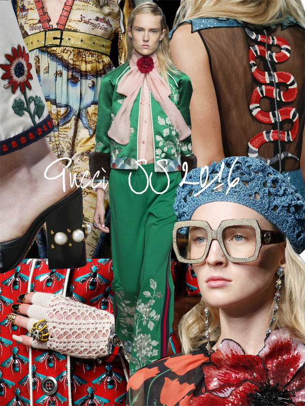 gucci_ss16_milano_fashion_week_collage_electromode