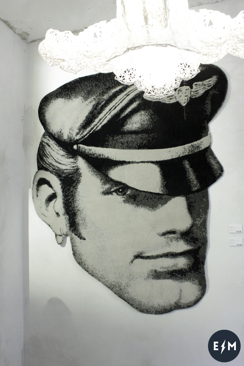 ladies-and-gentlemen_tom-of-finland_henzel-studio-heritage_speciale-fuorisalone-2016_electromode