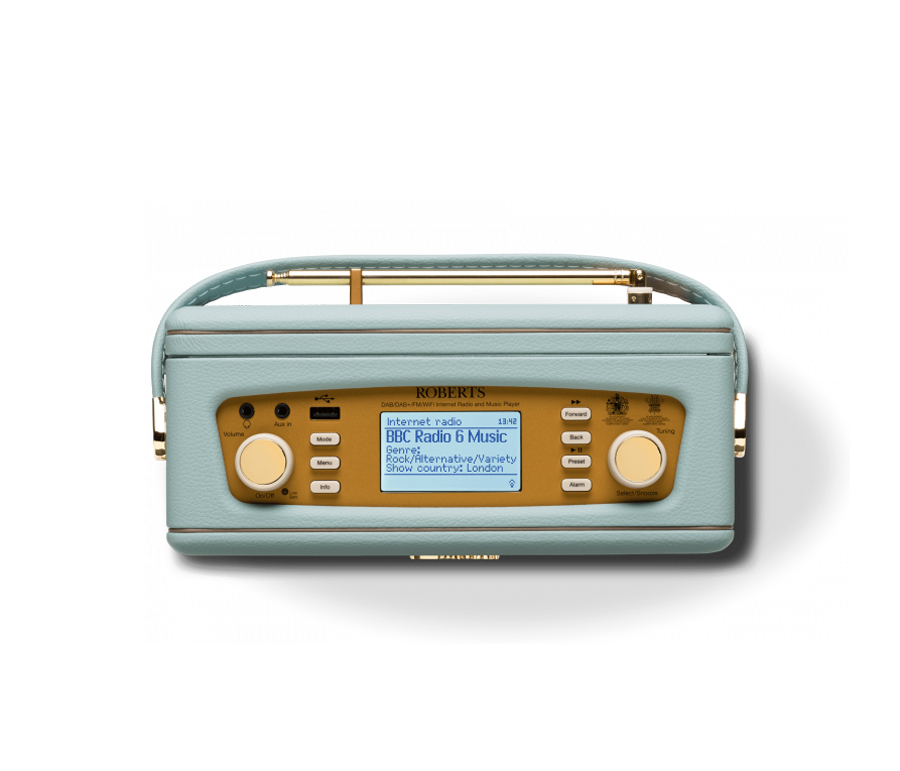 Roberts - Revival iStream 2 - radio rétro