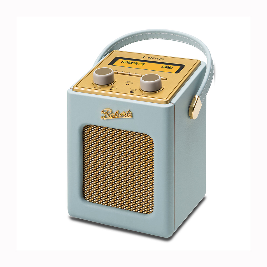 Roberts - Revival Mini - radio rétro