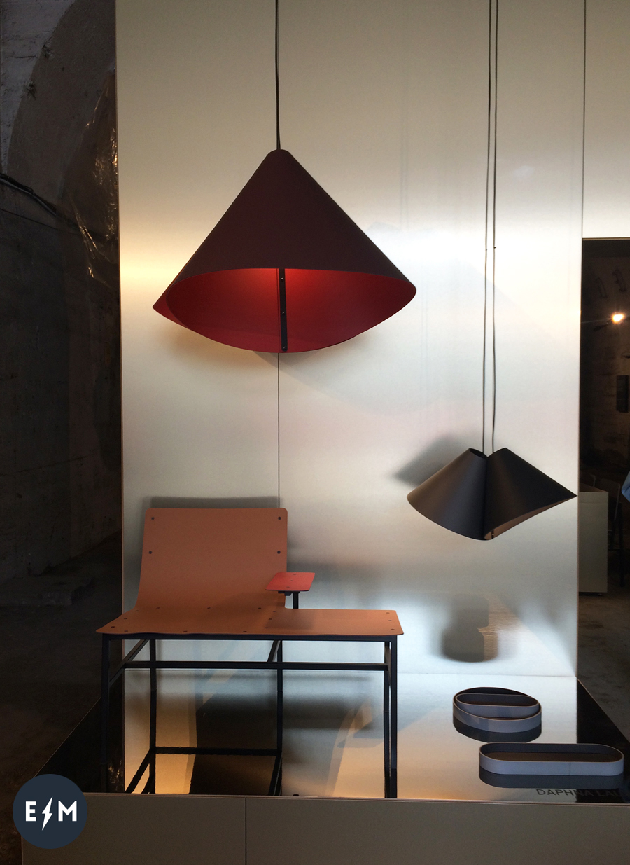 Fuorisalone 2017 - Ventura-Centrale - Transitions II - Daphna Laurens for Baars & Bloemhoff