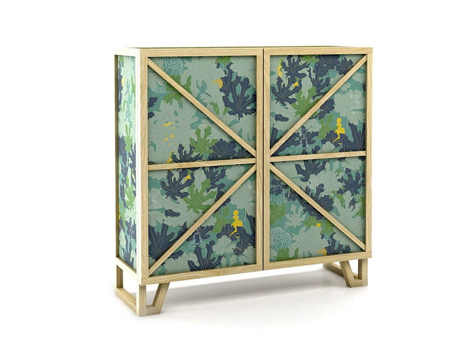 Moooi - Tudor cupboard (fuori catalogo) - design by Joost & Kiki Year
