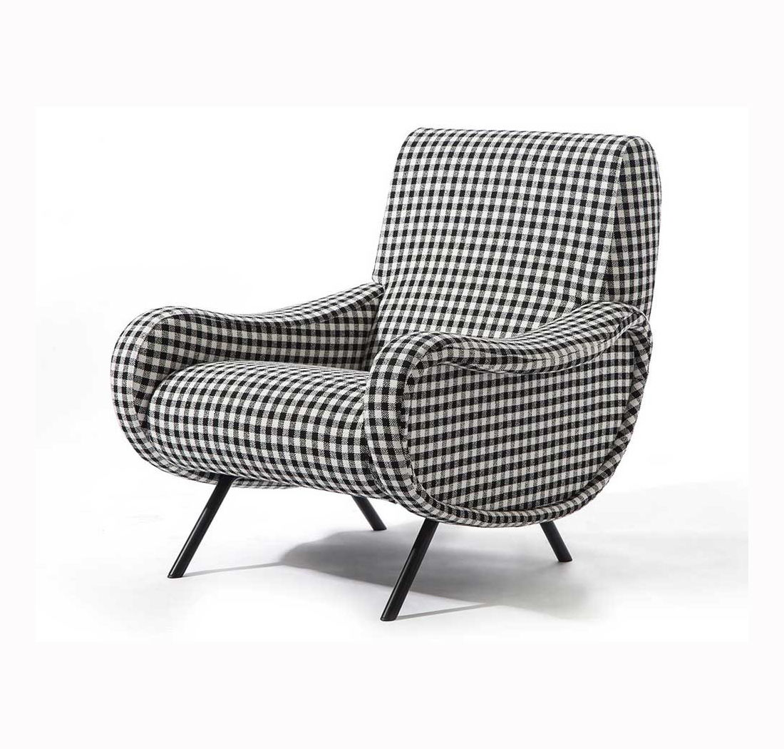 Cassina - Lady - design Marco Zanuso - 1951