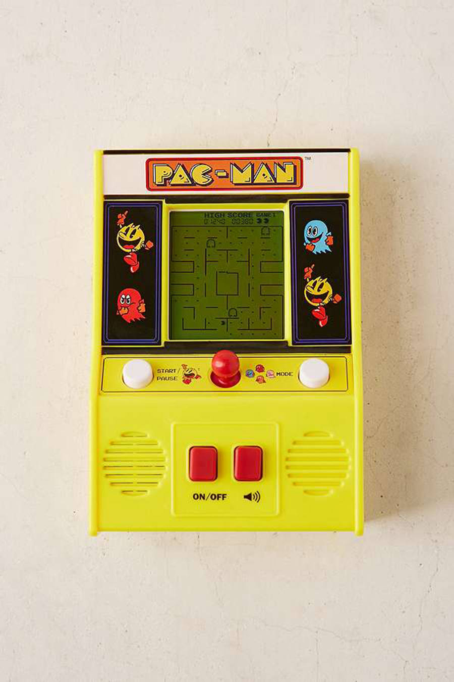 Urban Outfitters - Pac-Man Game - Guida ai Regali di Natale 2017 - Ultra Pop