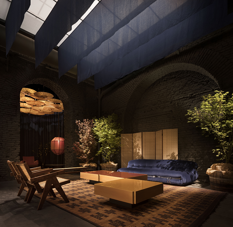 Six Gallery - Milano Design Week 2019