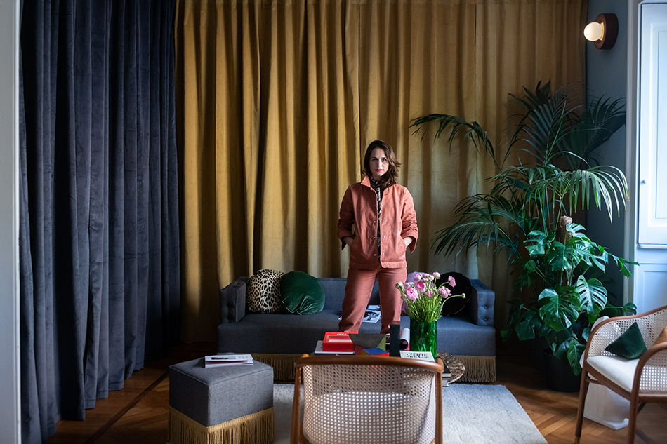 The Socialite Family - Constance Gennari - Milano Design Week 2019